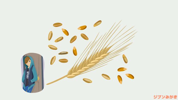 ライ麦畑の反逆児