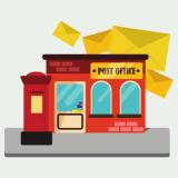 「郵便局」が破綻する