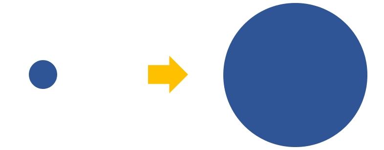 『自立』のイメージ